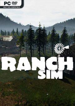 Ranch Simulator Early Access