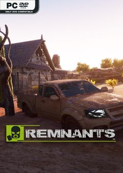 Remnants Early Access