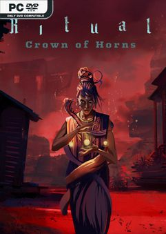 Ritual Crown Of Horns Daily Dare SKIDROW