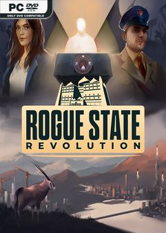 Rogue State Revolution CODEX