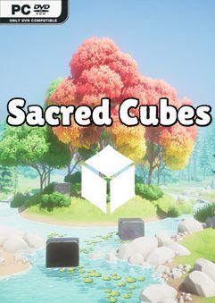 Sacred Cubes 2 TiNYiSO