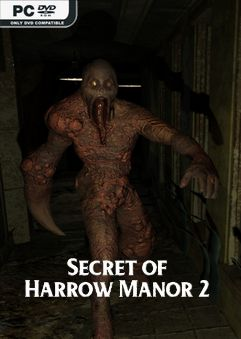 Secret Of Harrow Manor 2 TiNYiSO