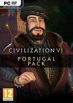 Sid Meiers Civilization VI New Frontier Pass Portugal CDX