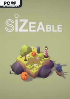 Sizeable DARKZER0
