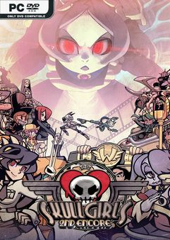 Skullgirls 2nd Encore Annie Early Access