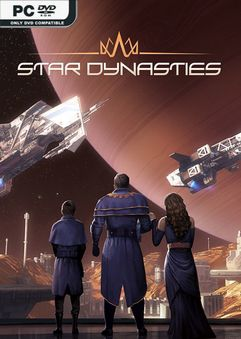 Star Dynasties Early Access