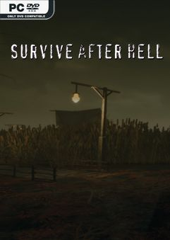 Survive After Hell DARKSiDERS