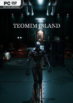 Teomim Island DARKSiDERS