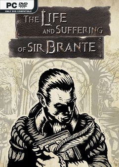 The Life and Suffering of Sir Brante SKIDROW