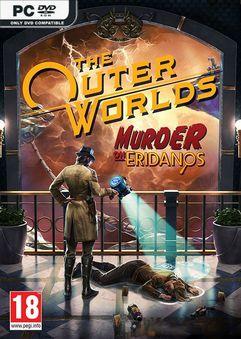 The Outer Worlds Murder on Eridanos CODEX