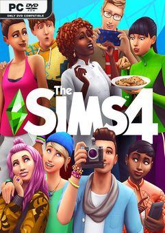 The Sims 4 Kits Anadius