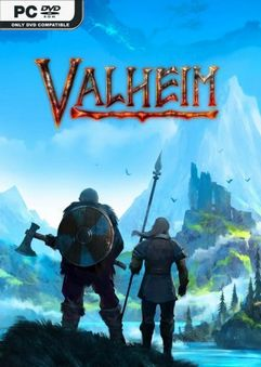 Valheim v0.150.3 Early Access