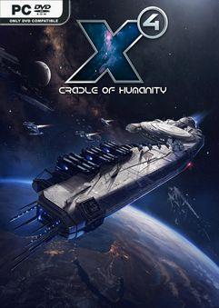 X4 Foundations Cradle of Humanity CODEX
