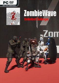 ZombieWave UnlimitedChallenges SKIDROW