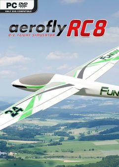 AeroFly RC 8 SKIDROW