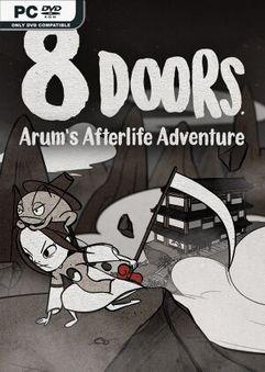 8Doors Arums Afterlife Adventure SKIDROW