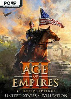 AoE III Definitive Edition United States Civilization CODEX