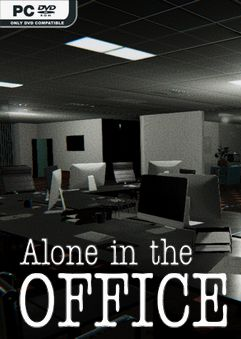 Alone in the Office DARKSiDERS