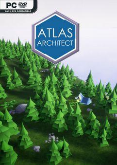Atlas Architect DARKSiDERS