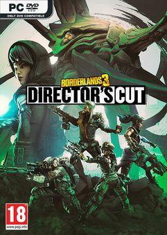 Borderlands 3 Directors Cut CODEX