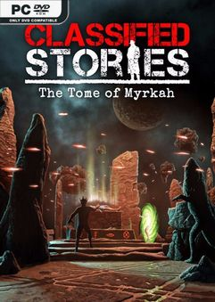 Classified Stories The Tome of Myrkah SKIDROW