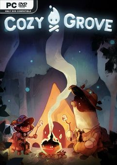 Cozy Grove DARKSiDERS
