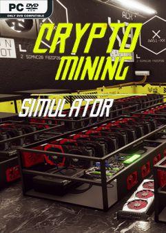 Crypto Mining Simulator DRMFREE