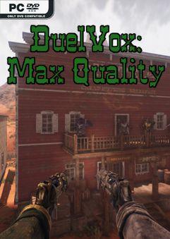 DuelVox Max Quality SKIDROW