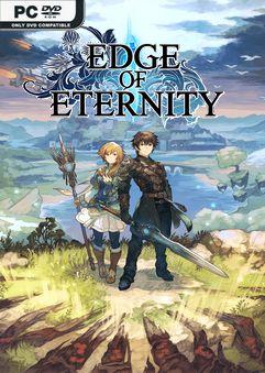 Edge of Eternity CODEX