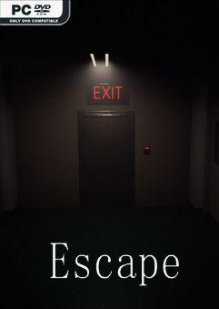 Escape DARKSiDERS