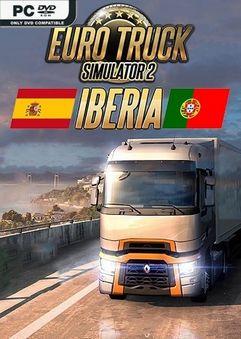 Euro Truck Simulator 2 Iberia CODEX