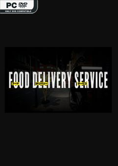 Food Delivery Service SKIDROW