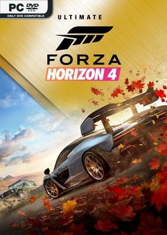 Forza Horizon 4 Ultimate Edition v1.467.783.0 P2P