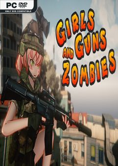 Girls Guns And Zombies DARKSiDERS