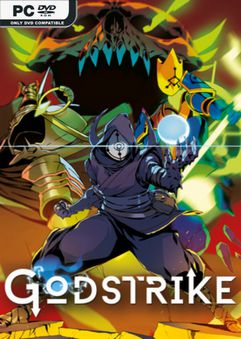 Godstrike DARKSiDERS