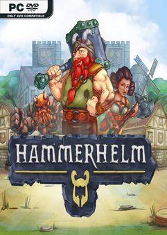 HammerHelm PLAZA