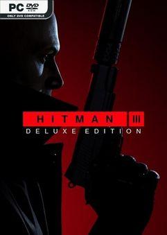 Hitman 3 Deluxe Edition v3.20.0.u5 P2P
