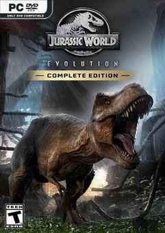 Jurassic World Evolution Complete Edition EMPRESS