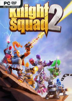 Knight Squad 2 DARKSiDERS