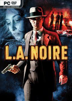 L.A Noire v2663.1 P2P