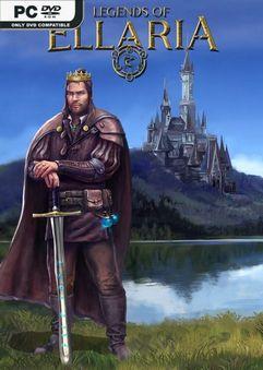 Legends Of Ellaria SKIDROW