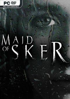 Maid Of Sker v1.4 Razor1911
