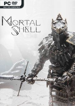Mortal Shell v1.012834 DRMFREE
