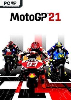 MotoGP 21 v03.05.2021 P2P