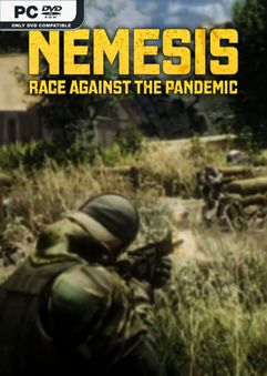 Nemesis Race Against The Pandemic SKIDROW