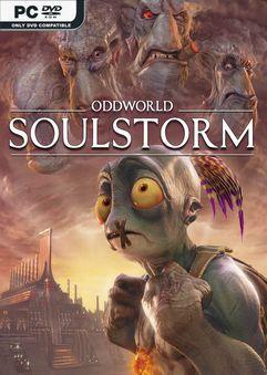 Oddworld Soulstorm CODEX