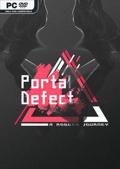 Portal Defect PLAZA