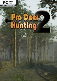 Pro Deer Hunting 2 PLAZA