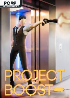 Project Boost SKIDROW