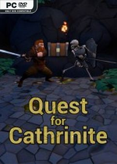 Quest for Cathrinite DARKSiDERS